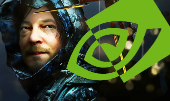 Death Stranding : le jeu offert pour l'achat d'une GeForce RTX