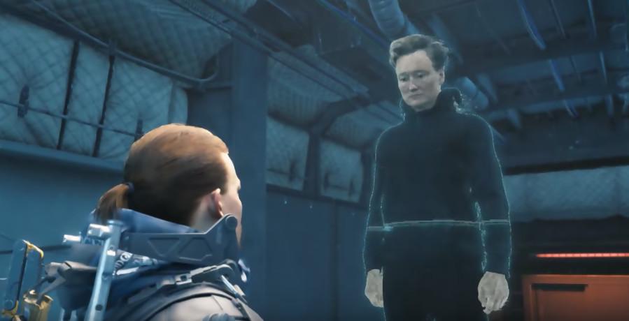 Death Stranding ne sera pas une exclu PlayStation 4 !