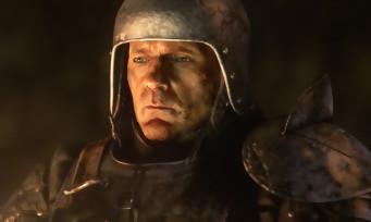 Deep Down : trailer de l'E3 2014