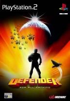 Defender : For All Mankind