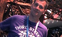 Marcus teste Defiance à l'E3 2012