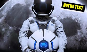 Test Deliver us the Moon : le walking simulator qui nous promet la lune, alors que...