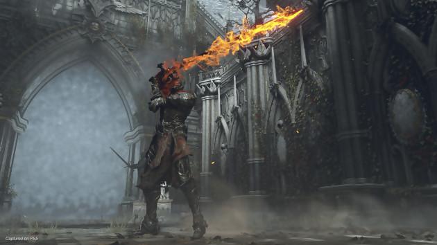 Demon s Souls
