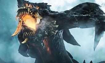 Demon's Souls : un trailer monstrueux pour le remake sur PS5