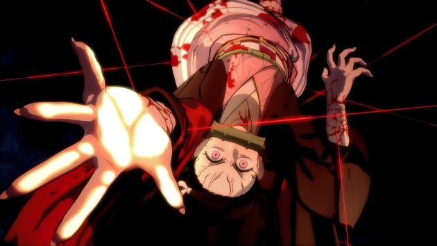 Demon Slayer Kimetsu no Yaiba : The Hinokami Chronicles