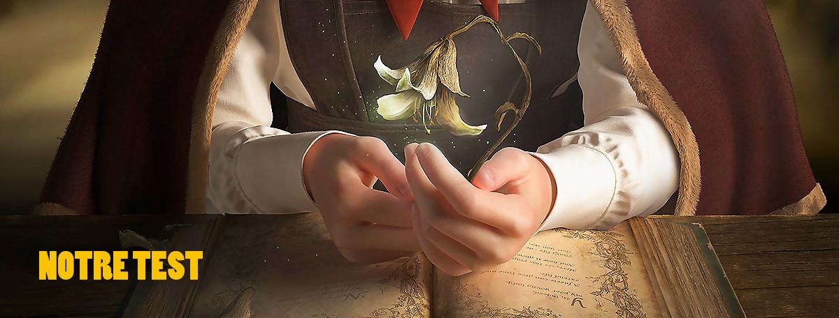 *Test* Déraciné : semi-échec pour le jeu VR des créateurs de Bloodborne