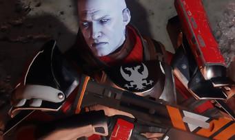 Destiny 2 : trailer de gameplay de la bêta sur PC