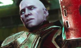 Destiny 2 : trailer de gameplay des Secteurs Perdus