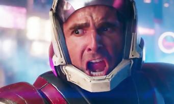 Destiny 2 : un trailer en live action qui joue la carte de l'humour