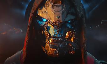 Destiny : Bungie évoque l'avenir de la série