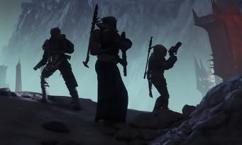 """Destiny 2 : un trailer de lancement pour le DLC """"Bastion des Ombres"""""""
