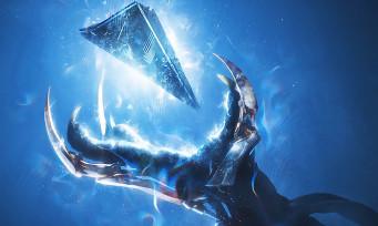 Destiny 2 : trailer de gameplay pour l'extension Beyond Light