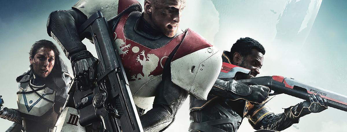 Destiny 2 : on y a joué sur PC et PS4 Pro et ça va être mucho bueno