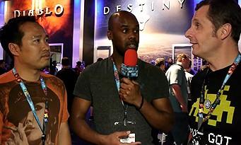 Destiny : nos impressions vidéo à l'E3 2013