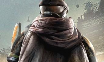 Destiny : trailer de gameplay