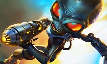 Destroy All Humans! : le remake aura droit à une mission inédite