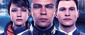 Detroit Become Human : Sony lâche des nouveaux chiffres de ventes