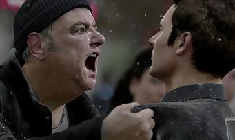 Detroit Become Human : le trailer d'annonce du jeu avec un doublage français