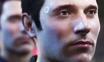 Detroit Become Human : le jeu sera bien présent à l'E3 2016