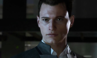 Detroit Become Human : voici le trailer de l'E3 2016