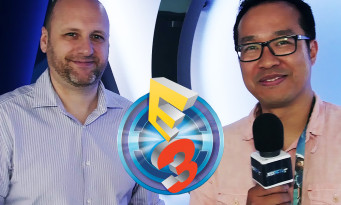 Detroit Become Human : notre interview avec David Cage à l'E3 2016