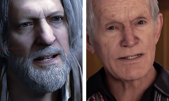 Detroit Become Human : voici toutes les images du jeu sur PS4