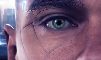 Quantic Dream : Detroit et Heavy Rain bientôt sur PC ?