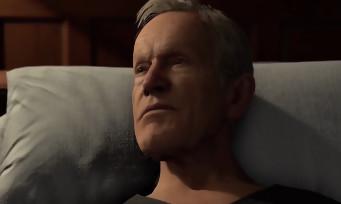 Detroit Become Human : un trailer avec deux nouveaux personnages
