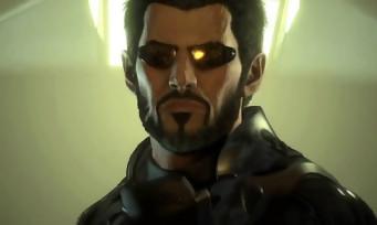 Deus Ex Mankind Divided : 25 minutes d'infiltration en vidéo