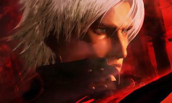 Devil May Cry 2 : sans crier gare, Capcom annonce le portage du jeu sur Nintendo Switch