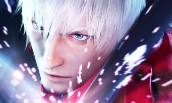 Devil May Cry 3 : Capcom dévoile une fonctionnalité inédite sur Switch