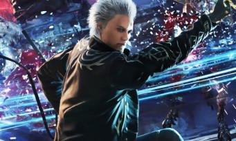 Devil May Cry 5 Special Edition : Vergil offre quelques secondes de gameplay