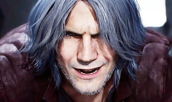 Devil May Cry 5 : Capcom parle de  ladémo gratuite, affûtez les épées