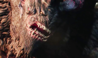 Devil May Cry 5 : voici 15 min de gameplay contre Goliath