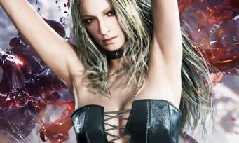 Devil May Cry 5 : le jeu sera sanglant et vulgaire, de la nudité également au programme