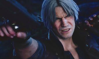 Devil May Cry 5 : voici la nouvelle chronologie des jeux confirmée par Capcom