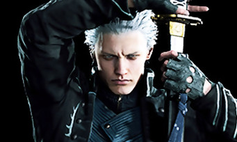 Devil May Cry 5 : Vergil enfin disponible comme perso jouable sur PS4, Xbox One