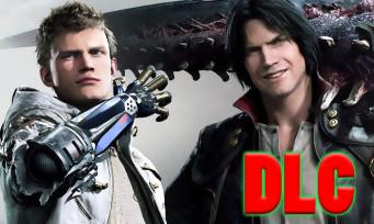 Devil May Cry 5 : des DLC payants sont là et servent à accélérer sa progression