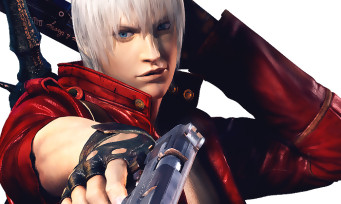 Devil May Cry HD Collection : un trailer de gameplay bien nerveux