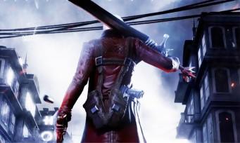 Devil May Cry Pinnacle of Combat : un trailer de gameplay survolté
