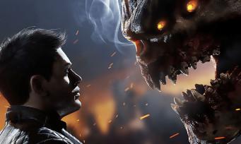 Devil's Hunt : un trailer bien dark pour le beat them all démoniaque