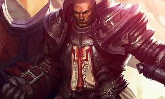 Diablo 3 Reaper of Souls : gameplay trailer