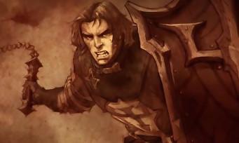 Diablo 3 Reaper of Souls : un nouveau trailer avec le Croisé