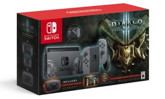 Diablo 3 : Eternal Collection
