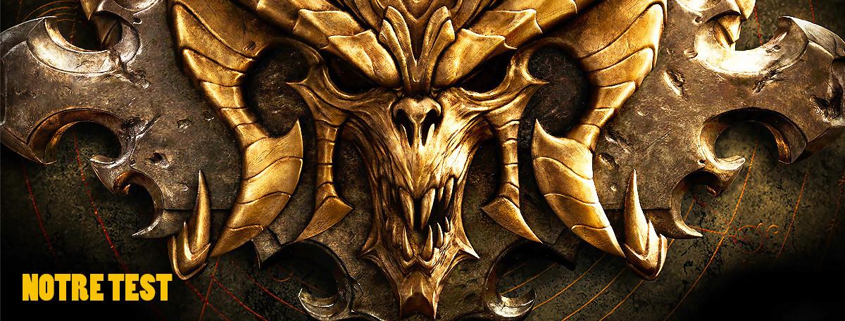 Test Diablo 3 Eternal Collection : la meilleure version sur Nintendo Switch ?