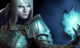 Diablo 3 : trailer de gameplay du Nécromancien