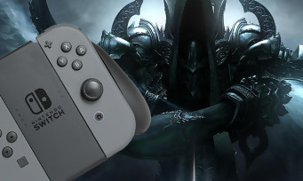 Diablo 3 : les dernières rumeurs sur la version Switch