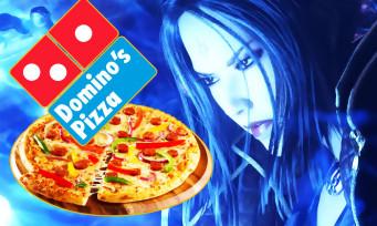 Diablo Immortal : quand Domino's Pizza se moque du jeu pour faire ses offres