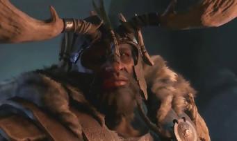Diablo IV : une vidéo de gameplay de 20 minutes avec le Druide
