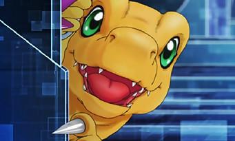 Digimon Cyber Sleuth : le jeu serait-il en route pour l'Occident ?